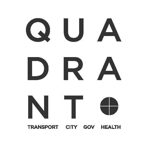 Quadrant Group logo