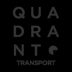 Quadrant Transport logo