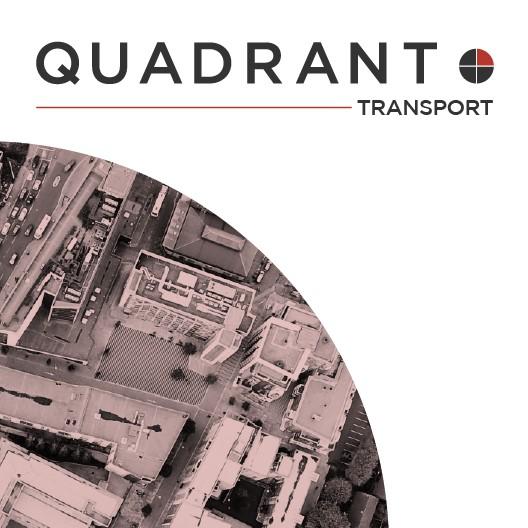 Quadrant Transport header image