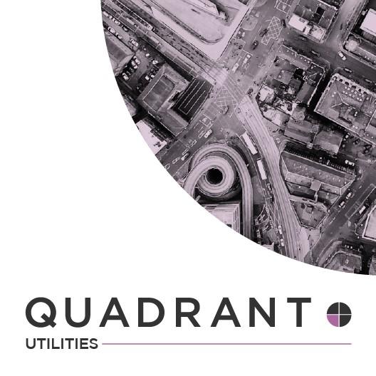 Quadrant Utilities header image
